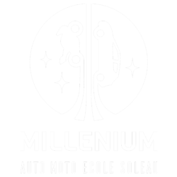 Millenium – Auto Moto Ecole Soleau